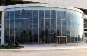 استادیوم شهید کاظمی