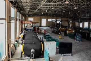 کارخانه تولیدی شیشه سپنتا