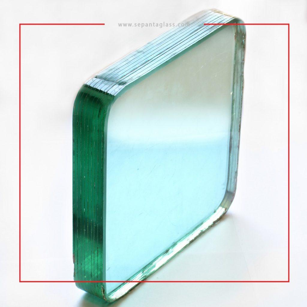 شیشه اسکوارد